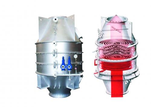 Теплообменник утилизатор выхлопных газов Z-faza - Промывка теплообменников Дербент